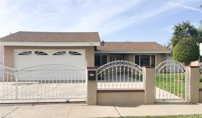 1518 Cedar Street, Santa Ana, CA 92707 - MLS#: PW18270585