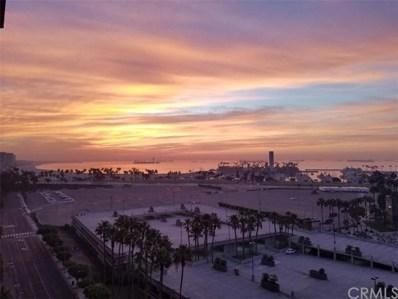 388 E Ocean Boulevard UNIT 917, Long Beach, CA 90802 - MLS#: PW18270590