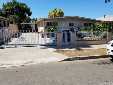 1242 S Shelton Street, Santa Ana, CA 92707 - MLS#: PW18270603