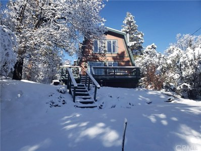 745 Villa Grove Avenue, Big Bear, CA 92314 - MLS#: PW18270626