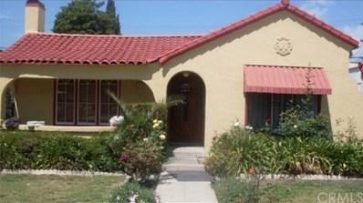 2207 S Cochran Avenue S, Los Angeles, CA 90016 - MLS#: PW18270665