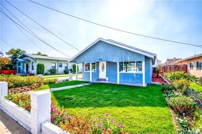 7682 11th Street, Buena Park, CA 90621 - MLS#: PW18270749