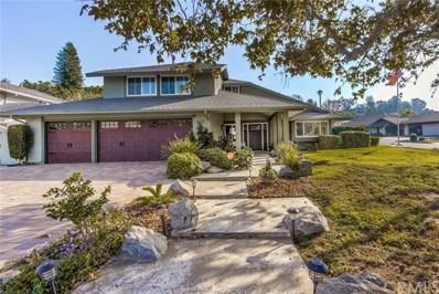 5904 E San Juan Drive, Orange, CA 92869 - MLS#: PW18270820