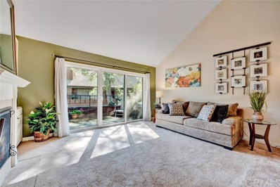 2730 Pine Creek Circle UNIT 138, Fullerton, CA 92835 - MLS#: PW18270828