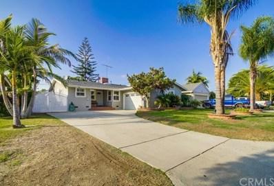 10227 Rives Avenue, Downey, CA 90241 - MLS#: PW18270830