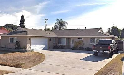 1872 W Castle Avenue, Anaheim, CA 92804 - MLS#: PW18270833