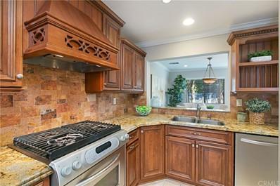 5739 E Stillwater Avenue UNIT 10, Orange, CA 92869 - MLS#: PW18271056