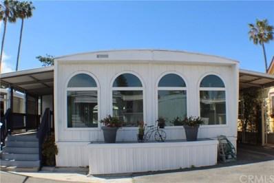305 Coral UNIT 233, Long Beach, CA 90803 - MLS#: PW18271061