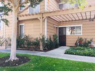 600 W Lambert Road UNIT 45, La Habra, CA 90631 - MLS#: PW18271067