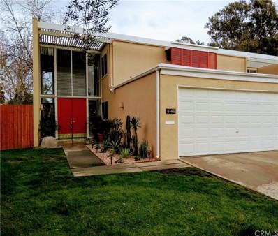 4146 Del Mar Avenue, Long Beach, CA 90807 - MLS#: PW18271117