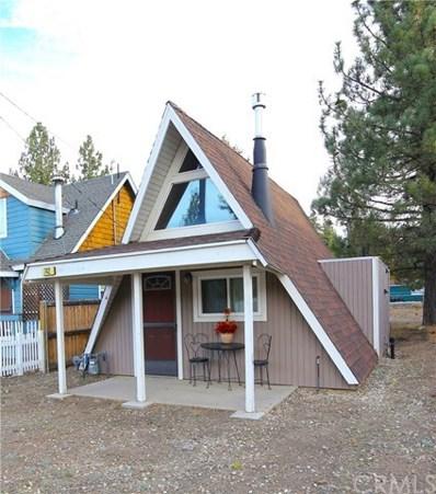 742 W Country Club Boulevard, Big Bear, CA 92314 - MLS#: PW18271185