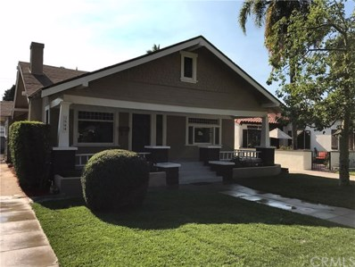 3944 Elmwood Court, Riverside, CA 92506 - MLS#: PW18271215