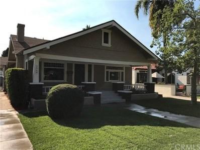 3944 Elmwood Court, Riverside, CA 92506 - MLS#: PW18271215