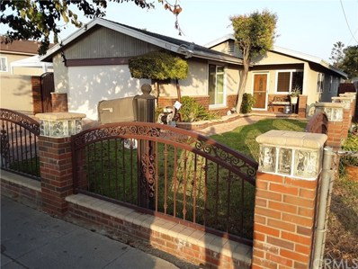 9010 S Fir Avenue, Los Angeles, CA 90002 - MLS#: PW18271379
