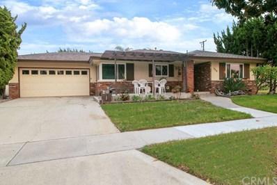 320 S Corner Street, Anaheim, CA 92804 - MLS#: PW18271394