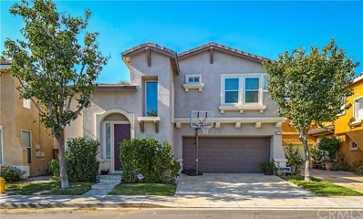 25 Legacy Way, Rancho Santa Margarita, CA 92688 - MLS#: PW18271431
