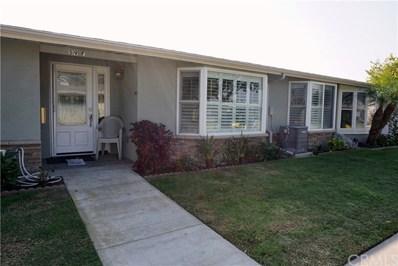 13301 Twin Hills Drive UNIT 59F  M12, Seal Beach, CA 90740 - MLS#: PW18271457