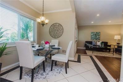 1432 5th Street, La Verne, CA 91750 - MLS#: PW18271570