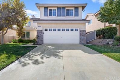 27560 Coyote Mesa Drive, Corona, CA 92883 - MLS#: PW18271611