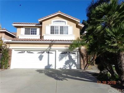 801 S Cottontail Lane, Anaheim Hills, CA 92808 - MLS#: PW18271652