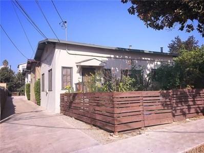 617 Micheltorena Street, Los Angeles, CA 90026 - MLS#: PW18271757