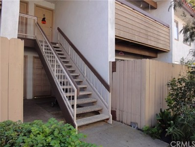 2521 W Sunflower Avenue UNIT S1, Santa Ana, CA 92704 - MLS#: PW18271765