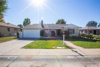 11040 Howard Street, Whittier, CA 90606 - MLS#: PW18271799