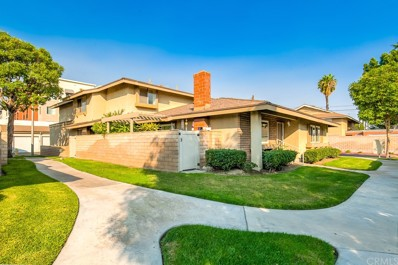 8135 Woodland Drive UNIT 67, Buena Park, CA 90620 - MLS#: PW18271822