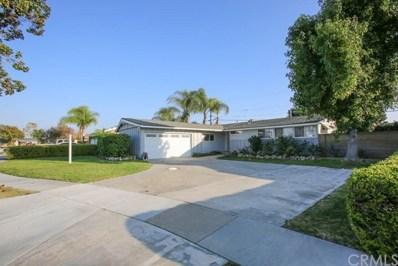 2470 W Lullaby Lane, Anaheim, CA 92804 - MLS#: PW18271894