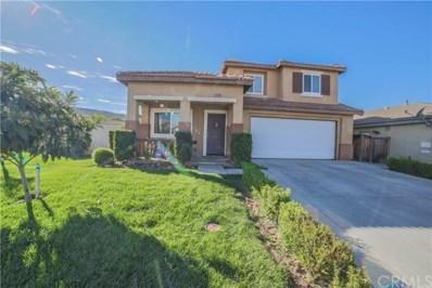26485 Prairie Lane, Moreno Valley, CA 92555 - MLS#: PW18271898