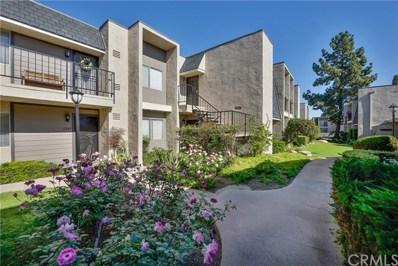 1241 Rosecrans Avenue UNIT 43A, Fullerton, CA 92833 - MLS#: PW18272004