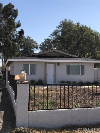 6320 Wineville Avenue, Jurupa Valley, CA 91752 - MLS#: PW18272054