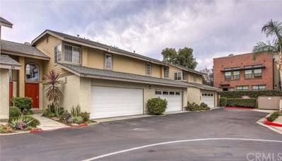 630 W Palm Avenue UNIT 17, Orange, CA 92868 - MLS#: PW18272155
