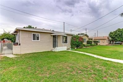 699 W K Street, Colton, CA 92324 - MLS#: PW18272228