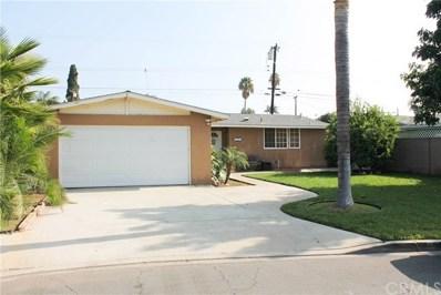 9508 Bluford Avenue, Whittier, CA 90605 - MLS#: PW18272280