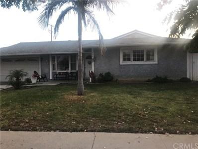 928 W Francis Street, Corona, CA 92882 - MLS#: PW18272381