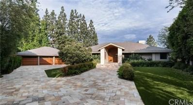 1811 Bridle Path Way, North Tustin, CA 92705 - MLS#: PW18272502