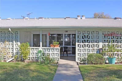 13481 St. Andrews Drive UNIT 122E, Seal Beach, CA 90740 - MLS#: PW18272535