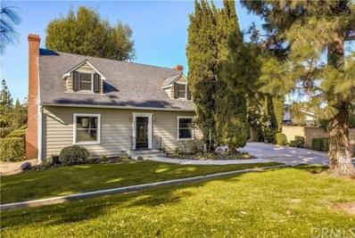 2121 E Meats Avenue, Orange, CA 92867 - MLS#: PW18272612