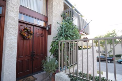 2298 Rose Avenue UNIT 108, Signal Hill, CA 90755 - MLS#: PW18272705