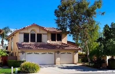 22958 Elk Grass Street, Corona, CA 92883 - MLS#: PW18272727