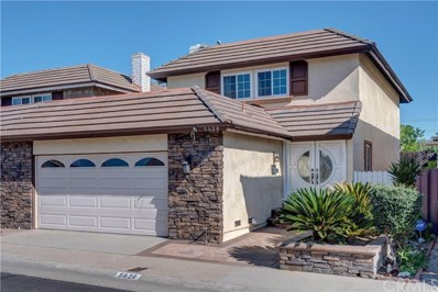 5628 Elsinore Avenue, Buena Park, CA 90621 - MLS#: PW18272776