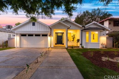 12240 La Maida Street, Valley Village, CA 91607 - MLS#: PW18272843