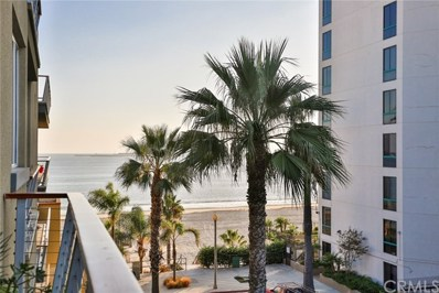 1400 E Ocean Boulevard UNIT 2304, Long Beach, CA 90802 - MLS#: PW18272944