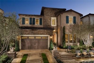 12035 N Ricasoli Way, Porter Ranch, CA 91326 - MLS#: PW18273092