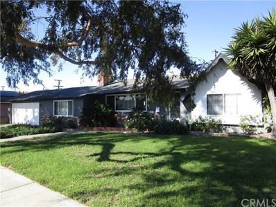 3205 W Ravenswood Drive, Anaheim, CA 92804 - MLS#: PW18273134