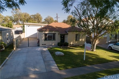 3728 Lomina Avenue, Long Beach, CA 90808 - MLS#: PW18273183
