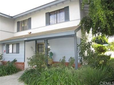 11091 Irwin Drive, Stanton, CA 90680 - MLS#: PW18273192