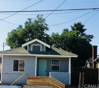 205 S Indiana Street, Los Angeles, CA 90063 - MLS#: PW18273208