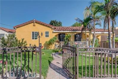 3323 Grand Avenue, Huntington Park, CA 90255 - MLS#: PW18273232